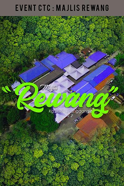 EVENTS CTC : Majlis Rewang Kg Bukit Changgang by Garispxl.co