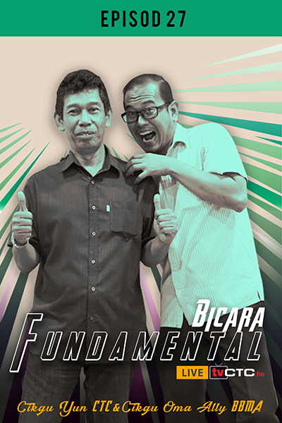BICARA FUNDAMENTAL : Fundamental (Episod 27)
