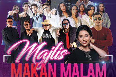 Majlis Makan MAlam CTCFM 2017