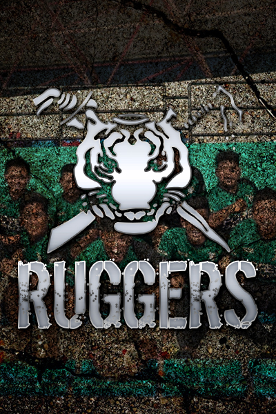 Ruggers Rugby Team (Kedah) - Polis Diraja Malaysia