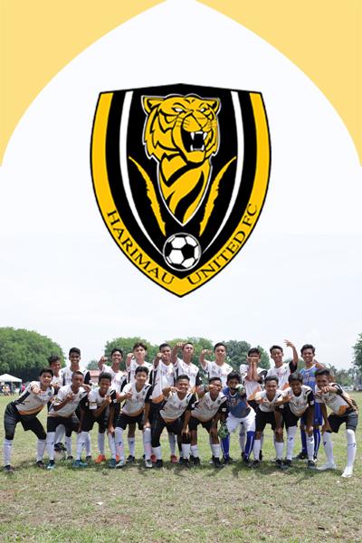 1MCC Under 16_ Harimau United
