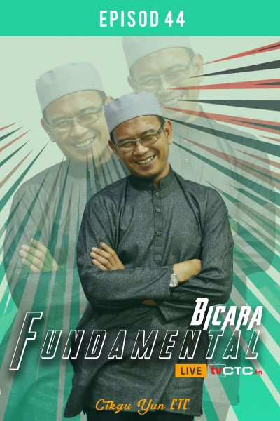 BICARA FUNDAMENTAL : Fundamental (Episod 44)