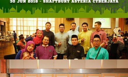 Forex Road Tour Cyberjaya