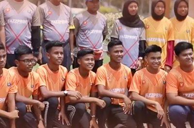 Kejohanan Hoki MSS Selangor 2019 – PPD Sabak Bernam