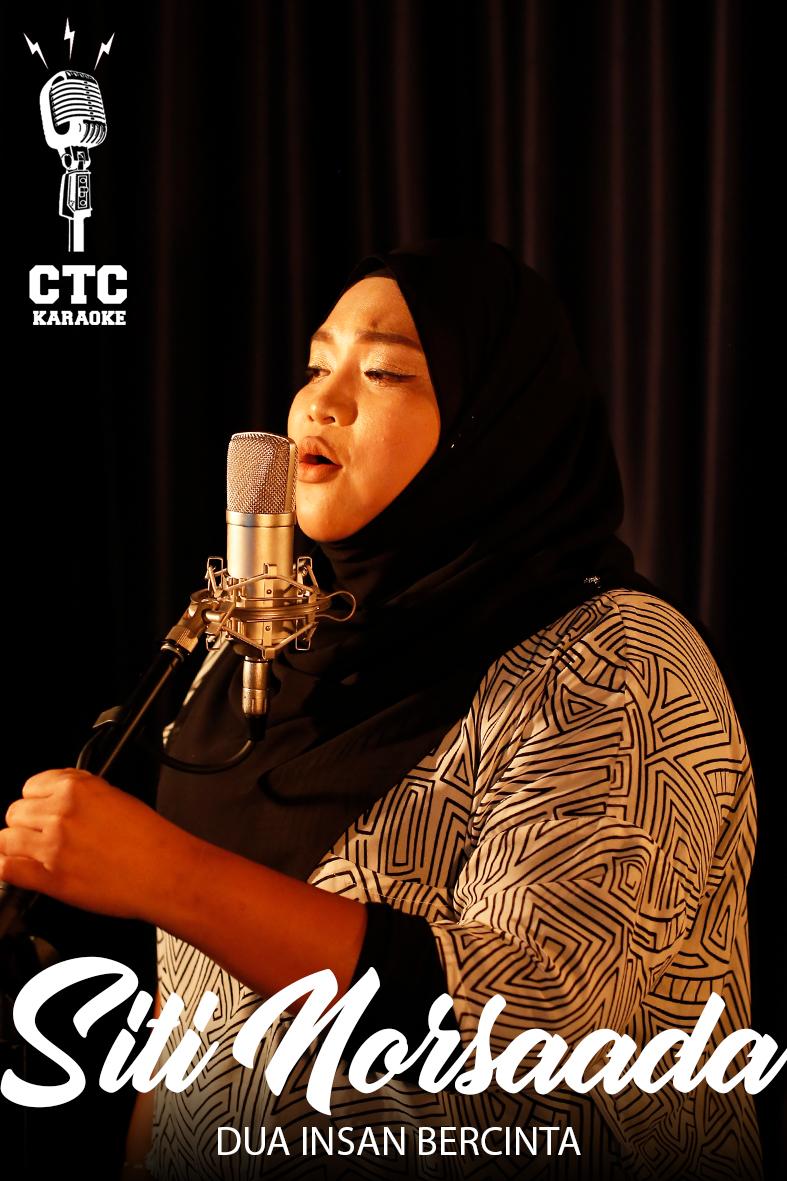 [Karaoke @ CTC] CT - Dua Insan Bercinta (Ella)