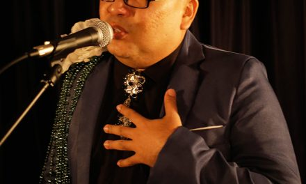 [Karaoke @ CTC] Hizan A Bakri – Cinta dan Tangis (Dato' Jamal Abdillah)
