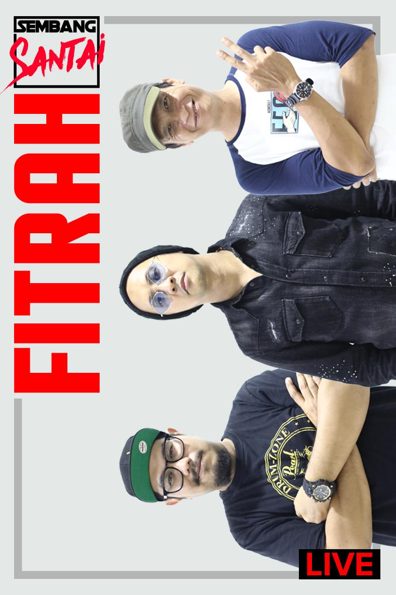 SEMBANG SANTAI : Fitrah