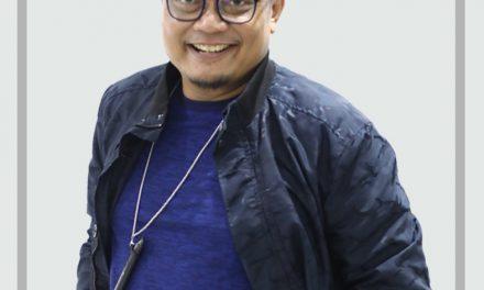 SEMBANG SANTAI : Hasnol