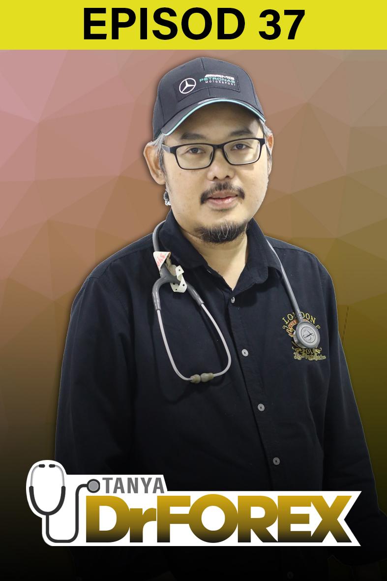 TANYA Dr. FOREX 37